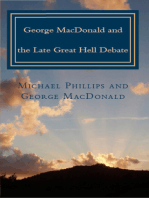 George MacDonald and the Late Great Hell Debate