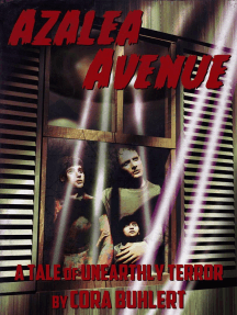 Azalea Avenue: The Day the Saucers Came..., #2