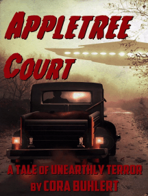 Appletree Court: The Day the Saucers Came..., #3