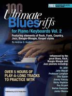 100 Ultimate Blues Riffs Volume 2