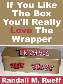 If You Like The Box You'll Really Love The Wrapper
