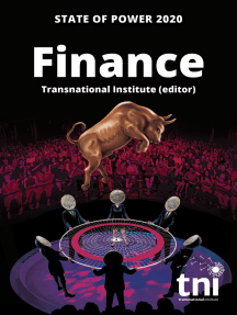 State of Power 2019: Finance
