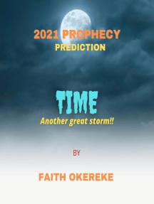 2021 Prophecy Prediction