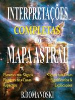 Interpretações Completas Do Mapa Astral