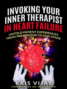 Invoking Your Inner Therapist In Heart Failure