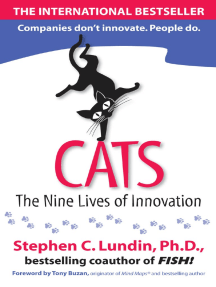 CATS: The Nine Lives of Innovation