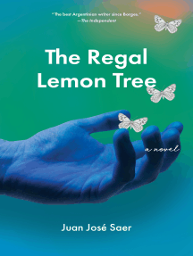 The Regal Lemon Tree