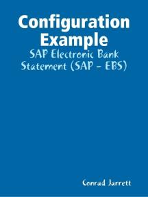 Configuration Example: SAP Electronic Bank Statement (SAP - EBS)