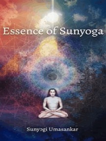 Essence of Sunyoga