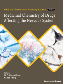 Medicinal Chemistry of Drugs Affecting the Nervous System