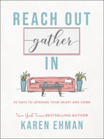 Reach Out, Gather In