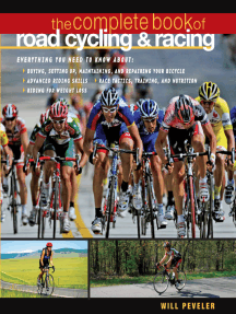 The Complete Book of Road Cycling & Racing