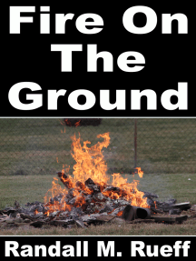 Fire On The Ground
