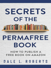 Secrets of the Permafree Book
