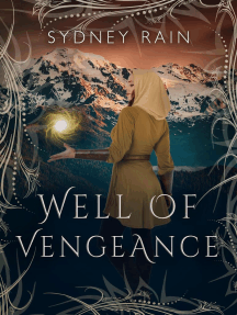 Well of Vengeance: The Lunen Kingdom Series, #1