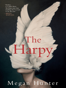 The Harpy: A Novel