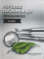 As Plantas Na Odontologia