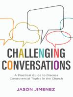 Challenging Conversations (Perspectives