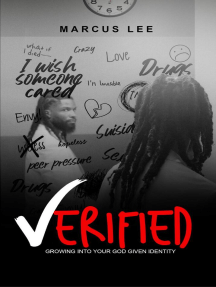 Verified: Growing Into Your God Given Identity