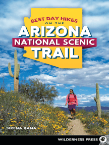 Best Day Hikes on the Arizona National Scenic Trail