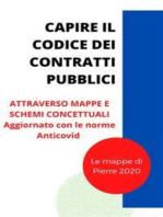 Capire il Codice dei Contratti: Attraverso schemi e mappe concettuali