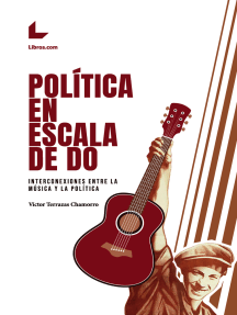 Política en escala de do: Interconexiones entre la música y la política