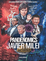 Pandenomics: La economía que viene en tiempos de megarrecesión, inflación y crisis global