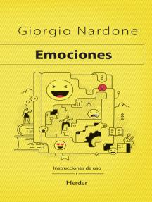 Emociones: Instrucciones de uso