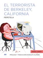 El terrorista de Berkeley, California