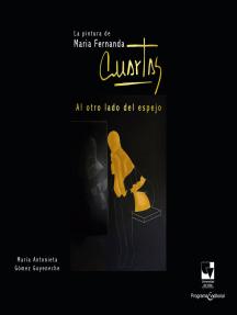 La pintura de María Fernanda Cuartas: Al otro lado del espejo