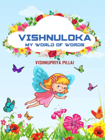 Vishnuloka: My World of Words