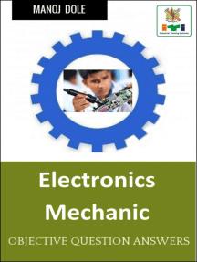Electronics Mechanic
