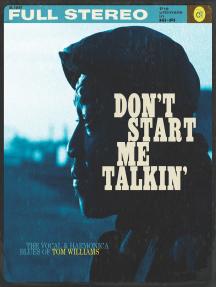 Don't Start Me Talkin'