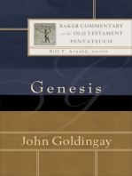 Genesis (Baker Commentary on the Old Testament