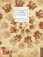 Cacería, sacrificio y poder en Mesoamérica