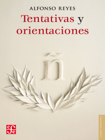 Tentativas y orientaciones