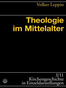 Theologie im Mittelalter