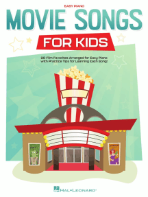 Movie Songs for Kids
