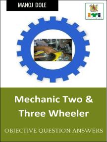 Mechanic Two and Three Wheeler