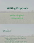 10-writing-project-propos Free download PDF and Read online
