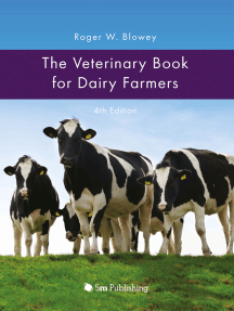 The Veterinary Book for Dairy Farmers: 4th Edition