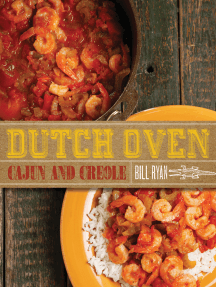 Dutch Oven Cajun and Creole