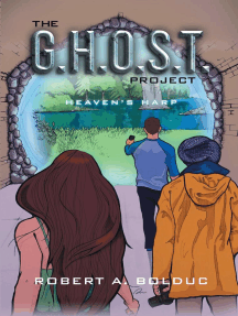 The G.H.O.S.T. Project: Heaven's Harp