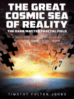 The Great Cosmic Sea of Reality