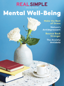 Real Simple Mental Well-Being