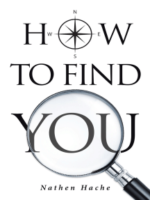 How to Find You