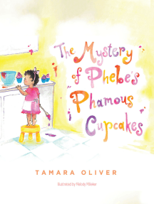 The Mystery of Phebe's Phamous Cupcakes