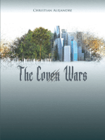 The Coven Wars