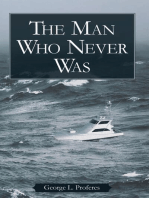 The Man Who Never Was