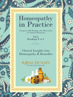 Homeopathy in Practice